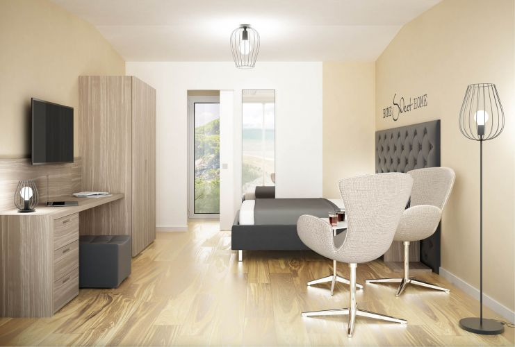 Wolfhaus Render Sweet interno 5