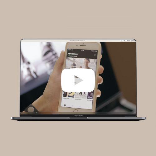 Technogym – video wellness assessment